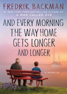 And Every Morning the Way Home Gets Longer and Longer Book Cover