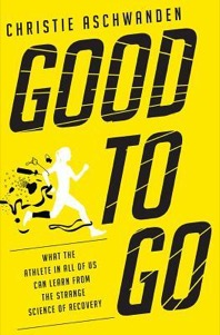 Good to Go Book Cover