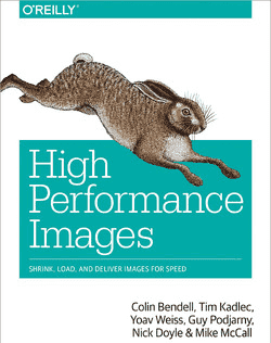 High Performance Images Book Cover